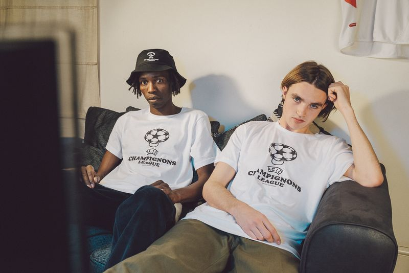 Acid FC x SoccerBible