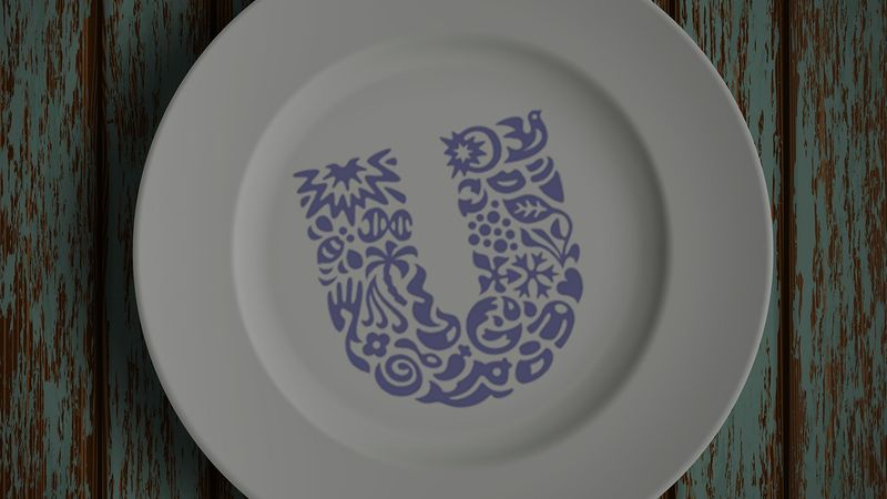 Unilever: Clear A Plate