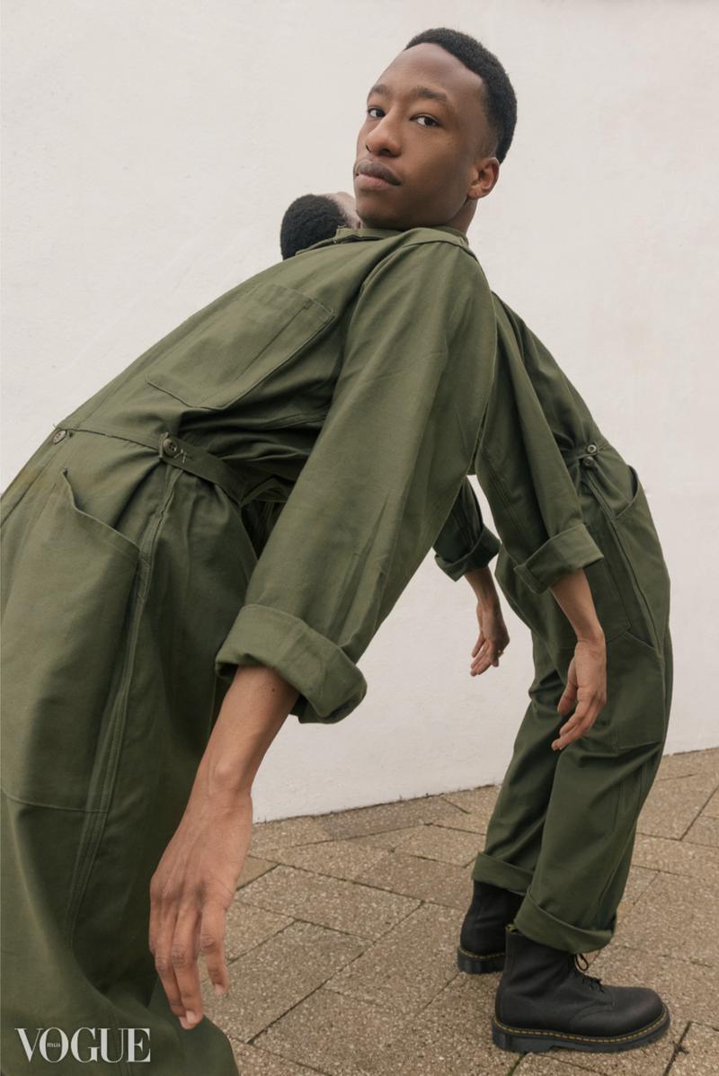 Nataal / Vogue Italia