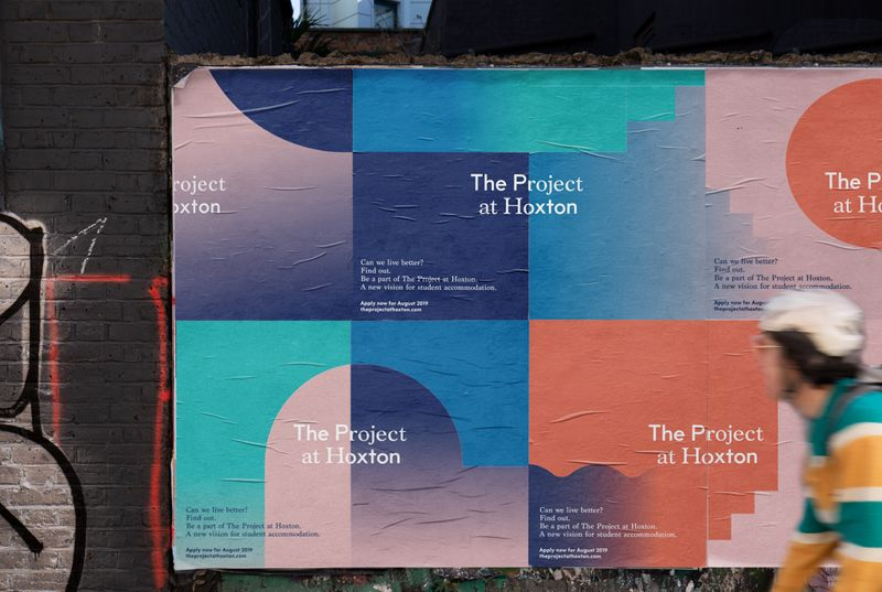 The Project at Hoxton