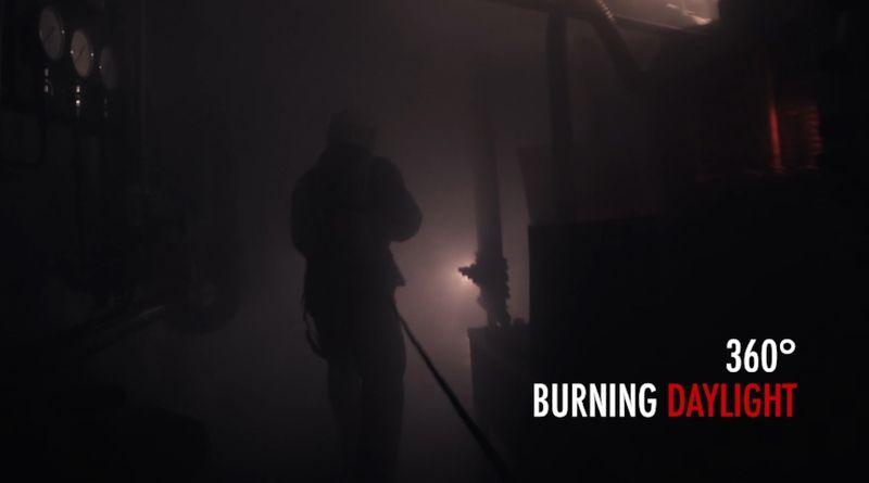 Burning Daylight - Horror Short  Film & 360 Short Film