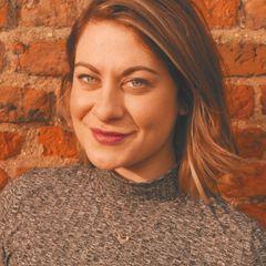 Katie Ridges