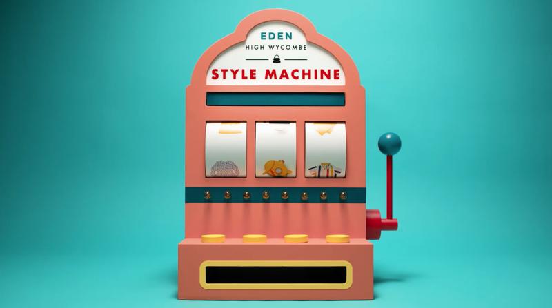 Eden Style Machine