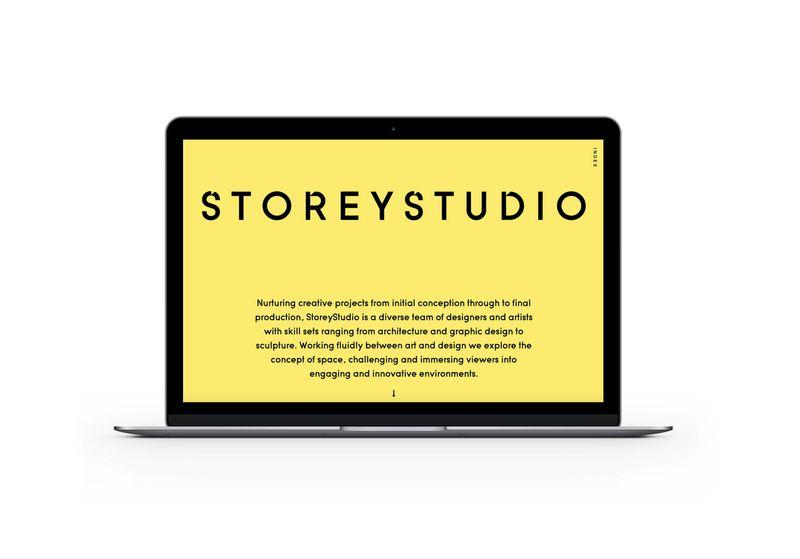 StoreyStudio