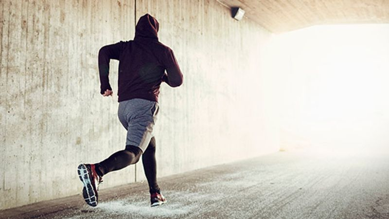 The Long Mile – A Beginners Running Guide
