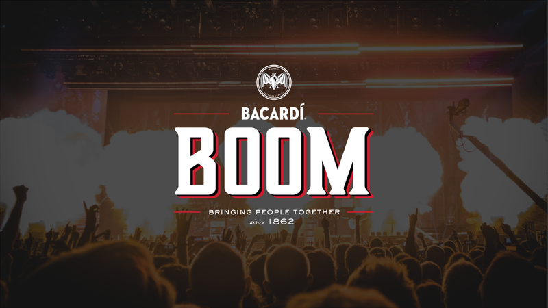 The Bacardi Boom