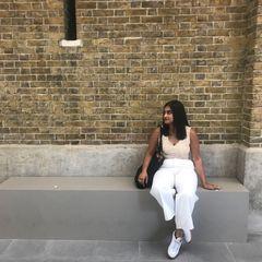 Natasha Ahmed