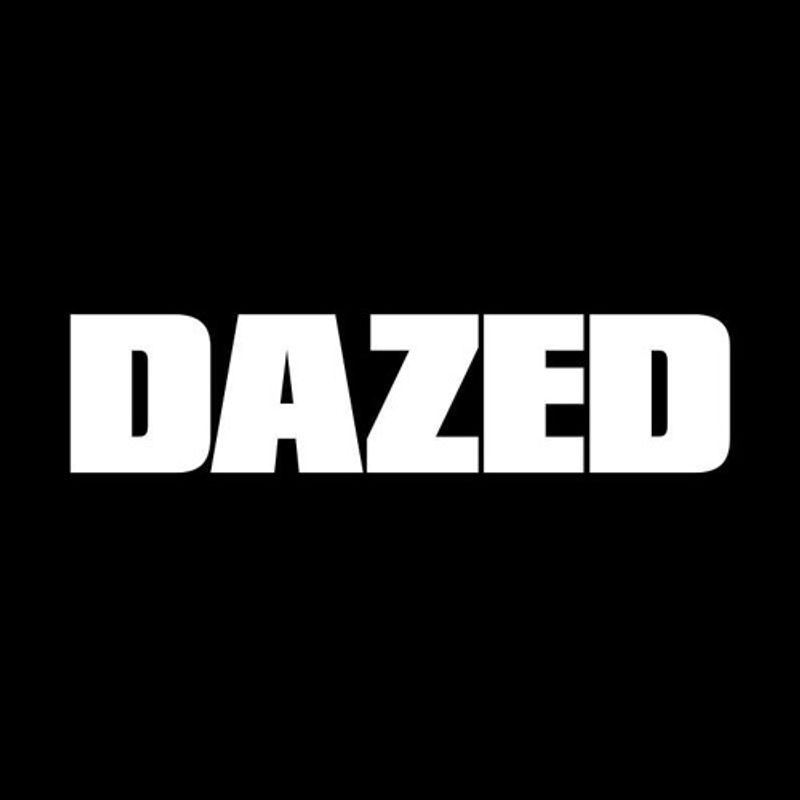 My Writing For Dazed