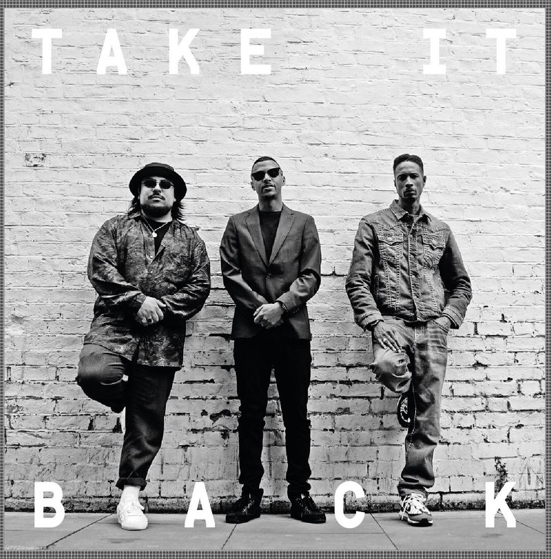 Swindle - Take It Back feat Kiko Bun + D Double E