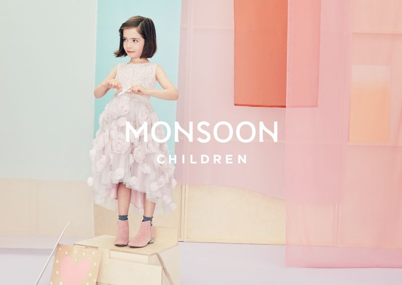 Monsoon Children A/W 2018