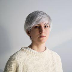 Elena Bertolin