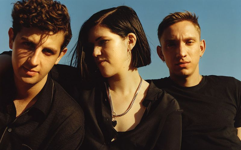 The xx - Night + Day Brixton