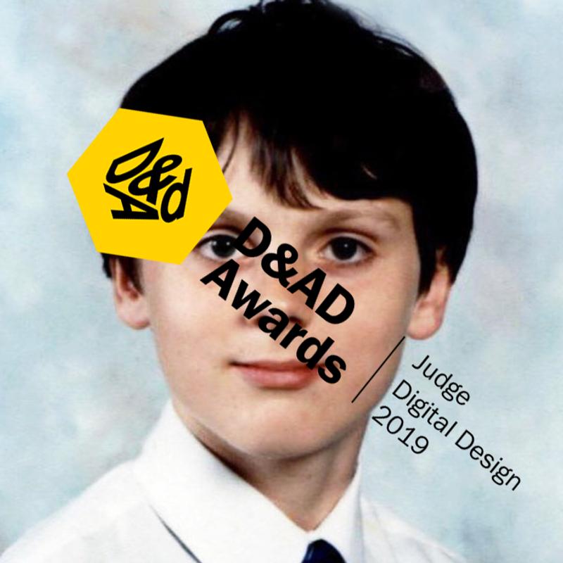 D&AD Judging
