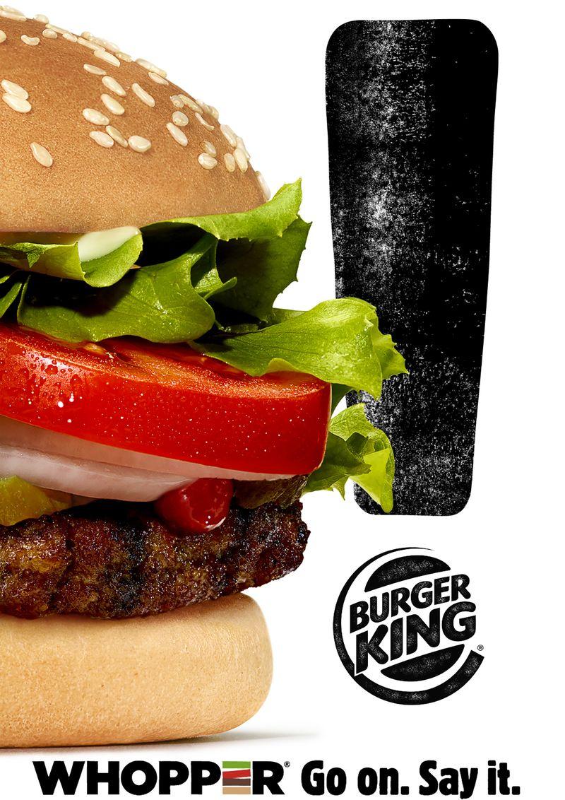 BurgerKing Whopper
