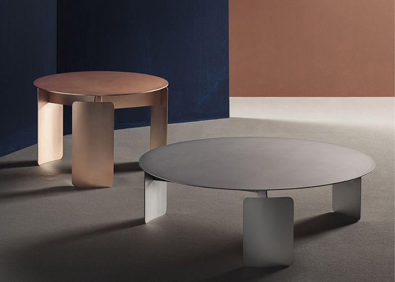 Shirudo tables for Mingardo