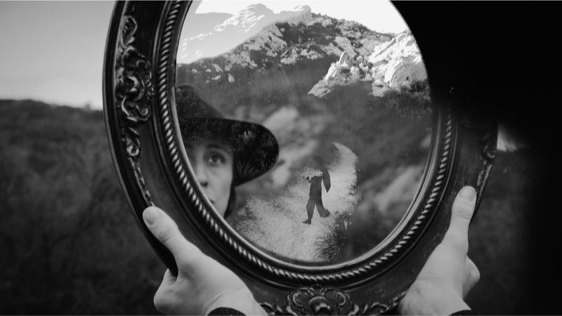 """""""Go away, Come Closer"""" Experiential Short film"""