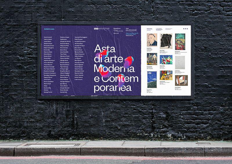 Mediartrade – Modern and Contemporary Art Exhibition