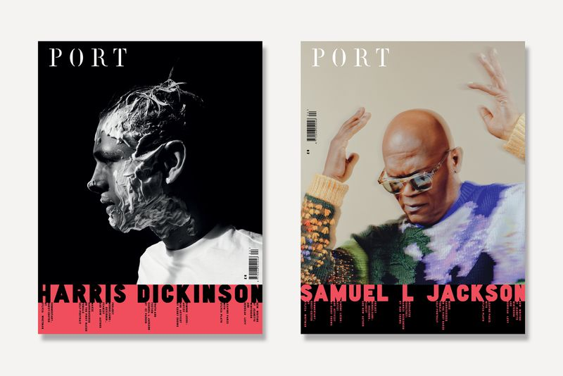 Port 24 covers