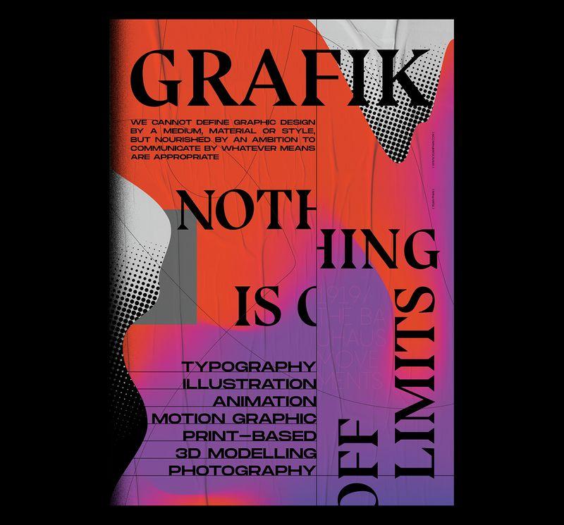 Grafik Posters