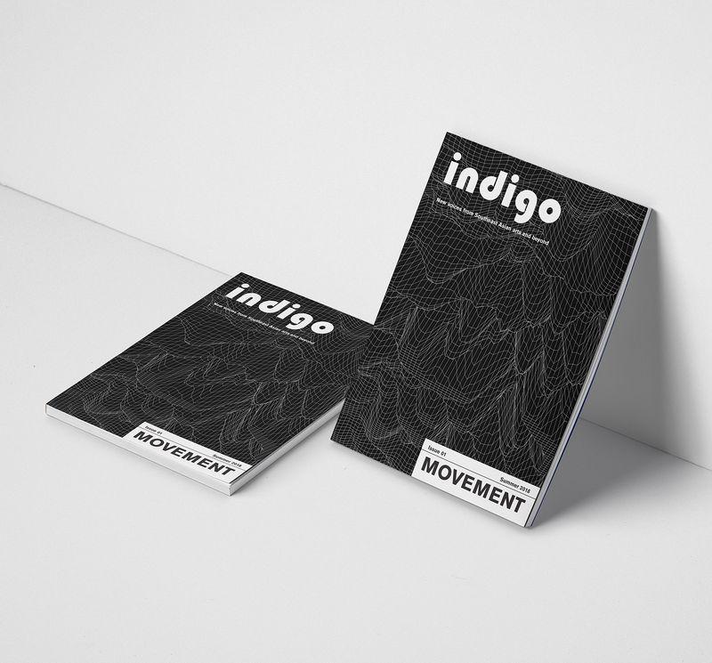 Indigo Magazine