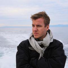 Christoffer Ahlen