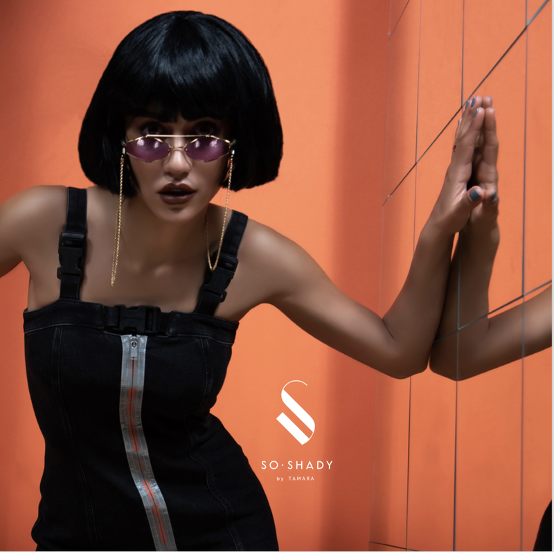 Branding & Identity | So Shady