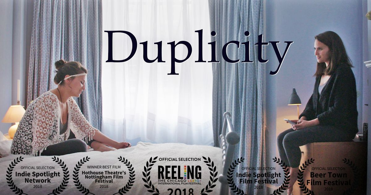 Duplicity (short film) | The Dots