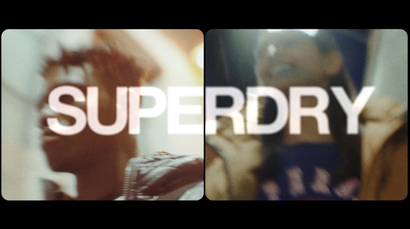 Superdry - Back to School AW18