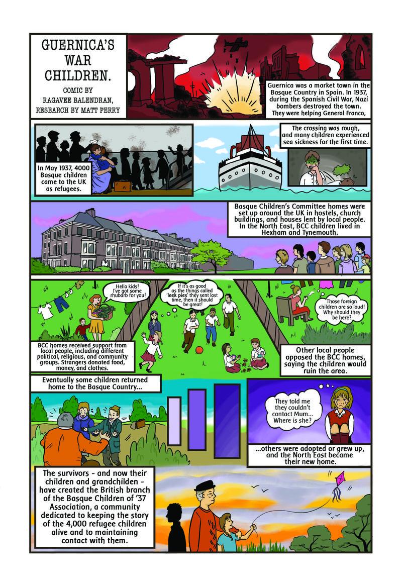 Freedom City Comics