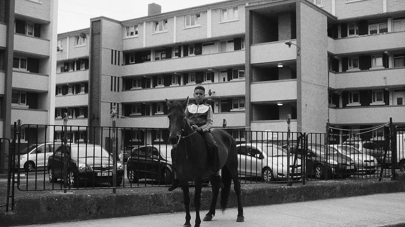 Urban Cowboys (In Development)