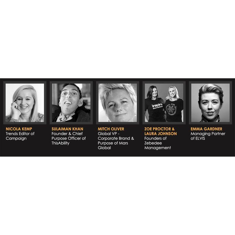 """The Disability Debate: More than #Representation"" #ElvisOutspoken Event"