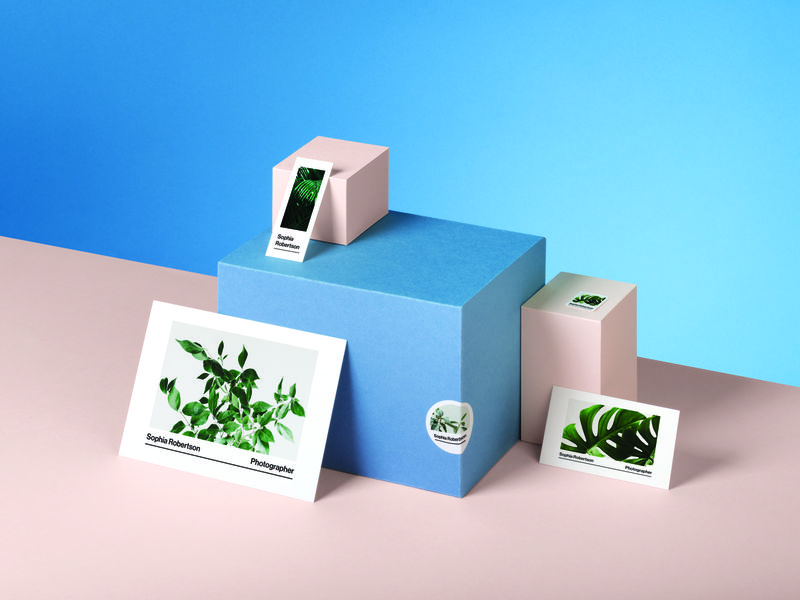 MOO | Business Cards, Stickers and Postcards
