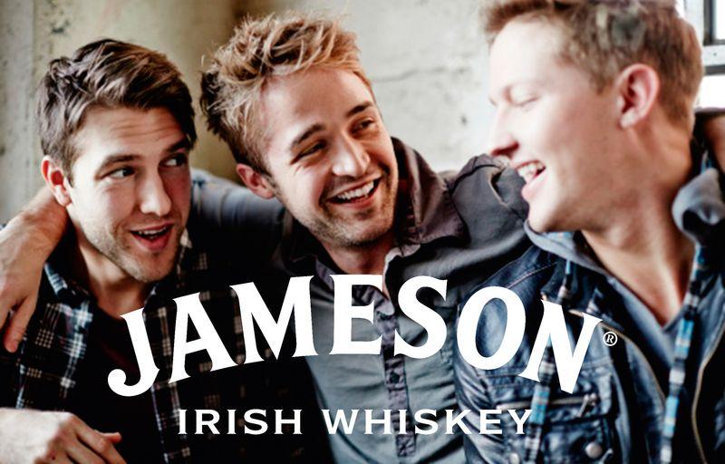 Jameson sales promotion - global market activation toolkit