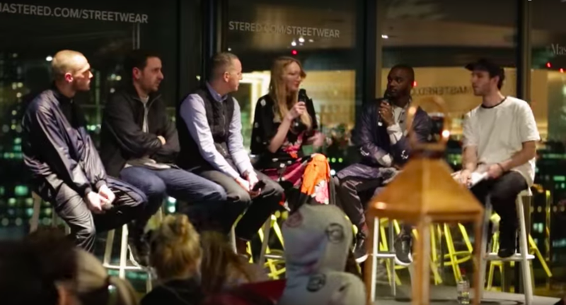 Streetwear Mastered | London, New York, Berlin Panel Discussions