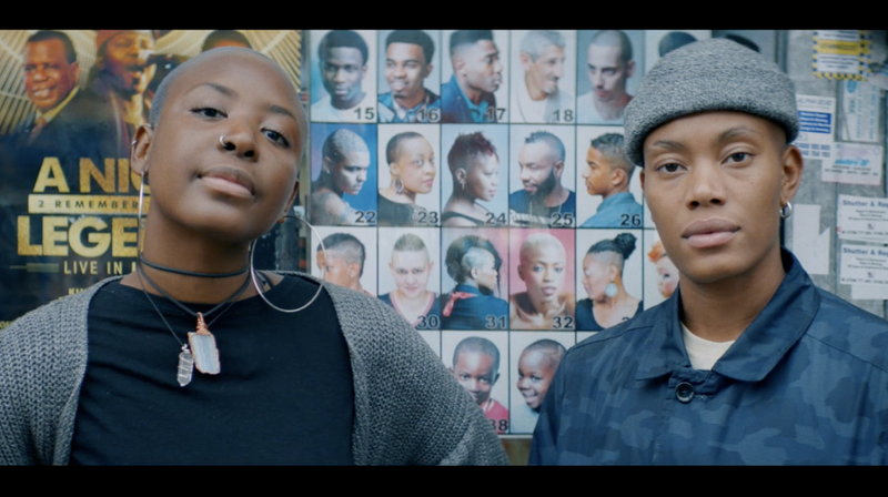 adidas Women 'Meet The Creators' Director's Cut