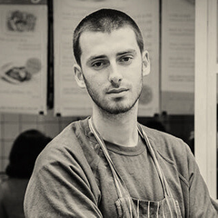 Elliot Svensen