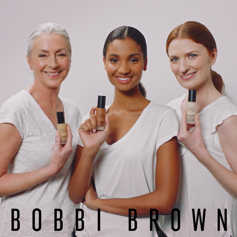 Bobbi Brown Campaign /19