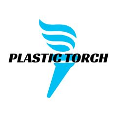 Plactic Torch Creative