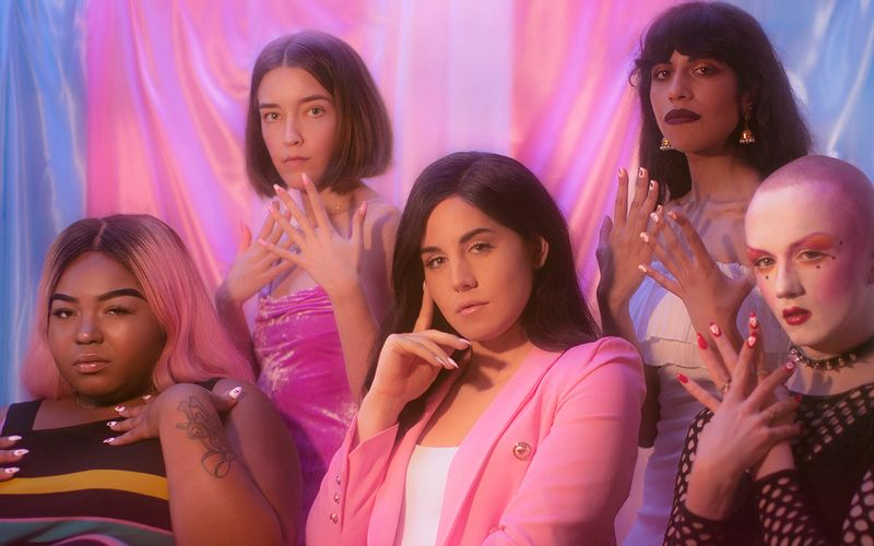 Claws Out For Trans | Nail It