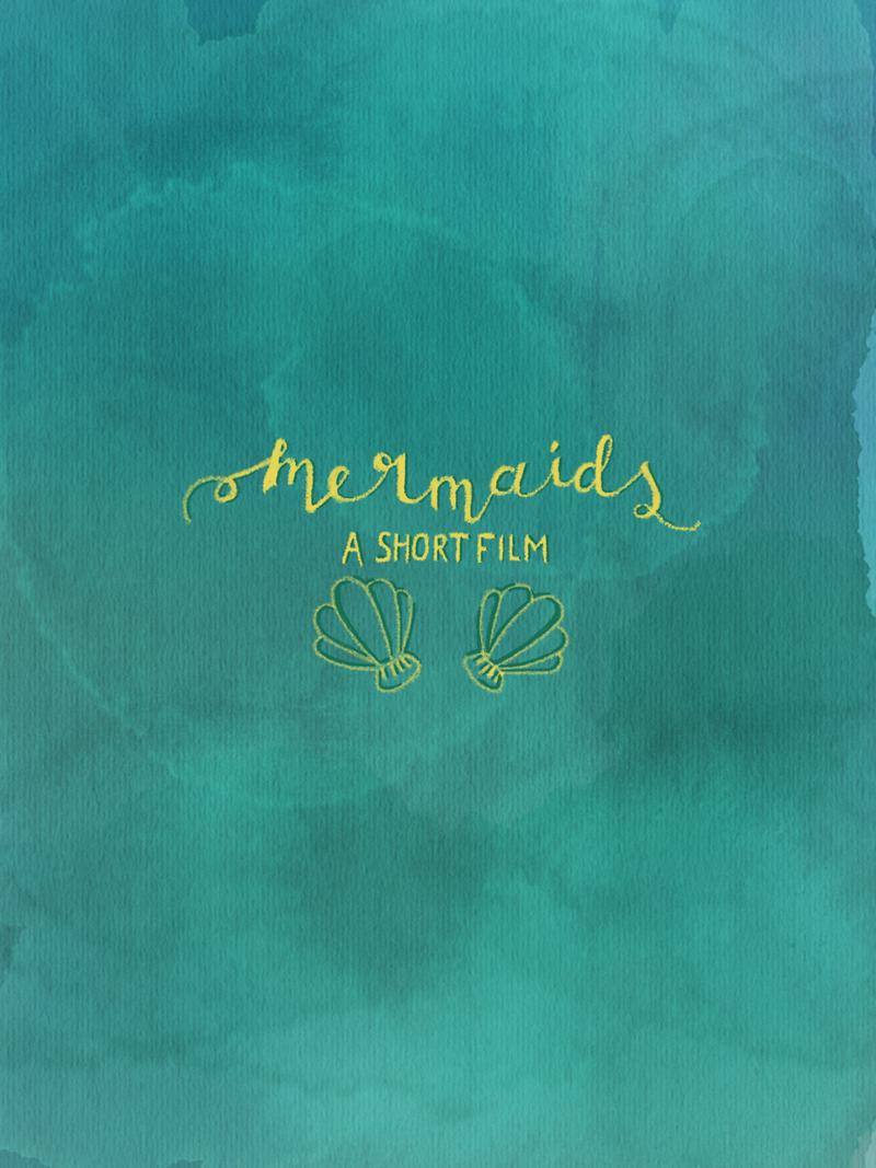Digital Content - Mermaids (Short Film)