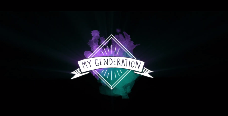 My Genderation