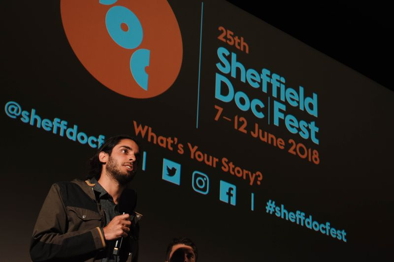 Sheffield Doc/Fest 2018
