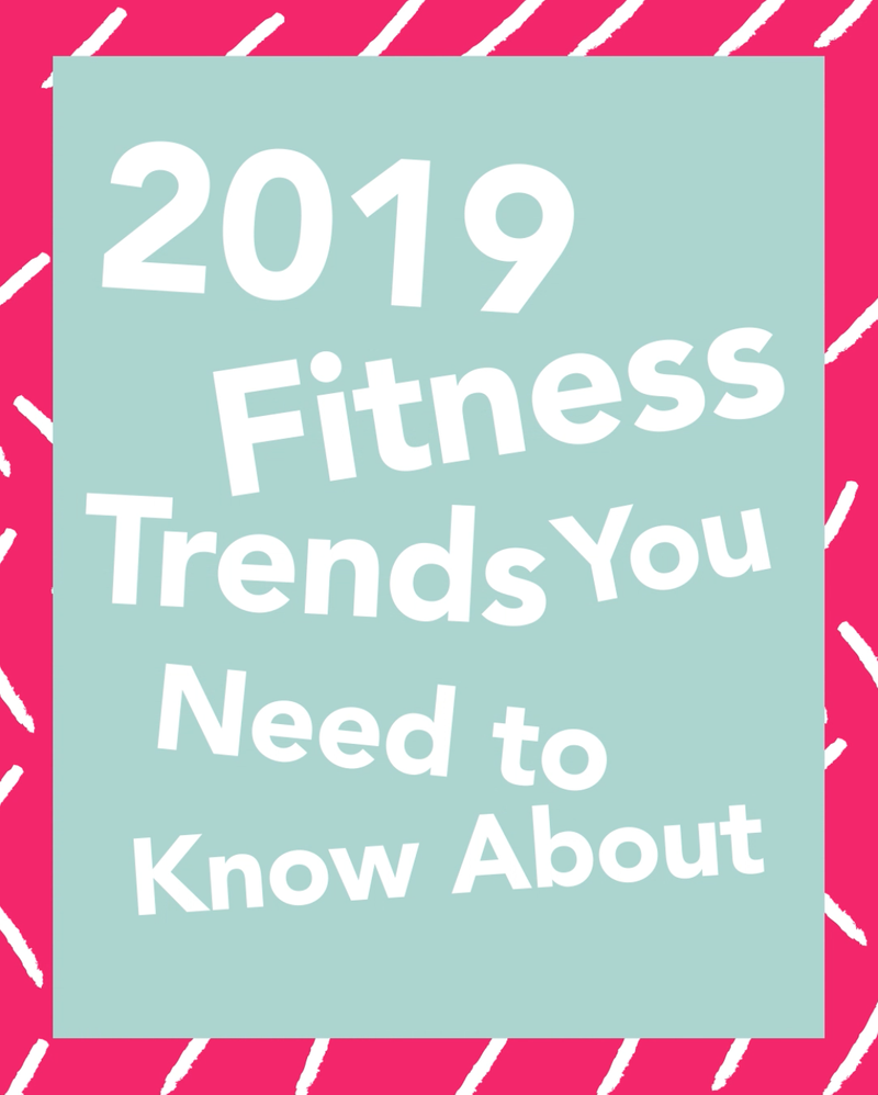 Fitness Trends case study