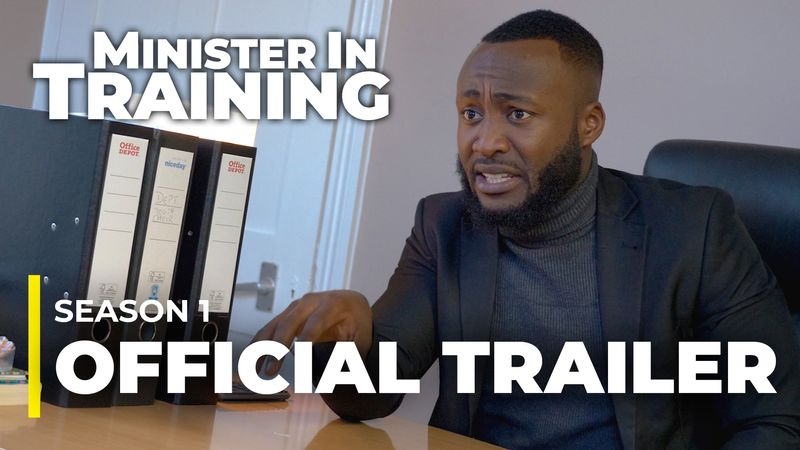 Minister in Training (Webseries)