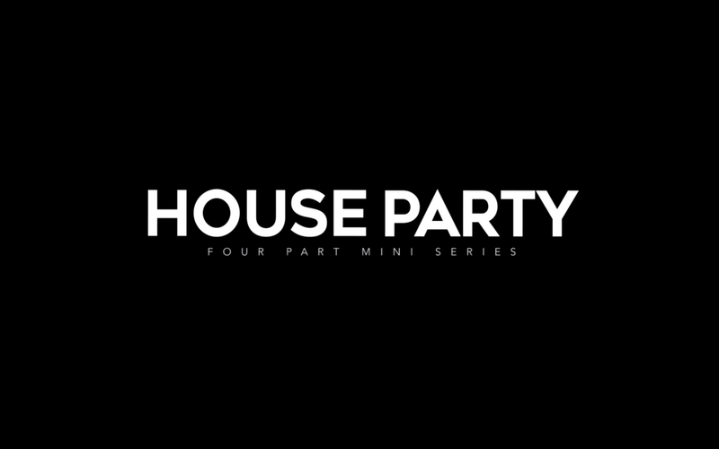 House Party (Webseries)
