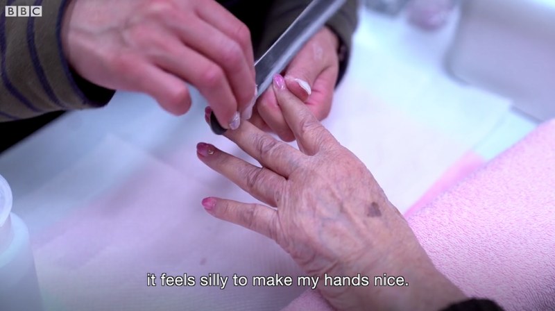 "BBC - ""Grandma's Harajuku"" : Japan's high street for the elderly"
