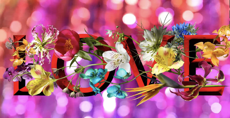 LOVE Magazine Ryan Lo