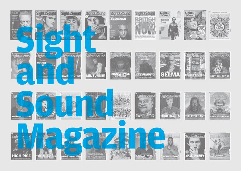 Sight&Sound Magazine