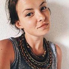 Ksenia Stepanova Cremieux