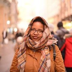 Wendy Muruli
